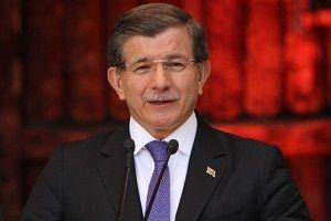 Davutoğlu: Gülen'i Türkiye'ye getirecektik.13383