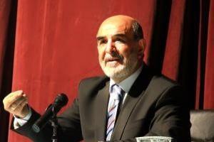 Ahmet Taşgetiren: Kovulmadım.14106
