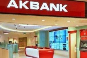 Akbank'ın grev kararı ertelendi.18018