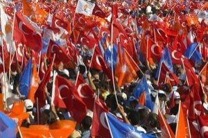 AKP se�im m�zi�i �ark�s� caddelerde - Son AKP se�im anketi - AK parti se�im �ark�s� - Domb�ra s�zleri dinle - Cengizhan mar��.33649