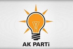 Konya'da AK Parti'nin İl yönetimi istifa etti.11095