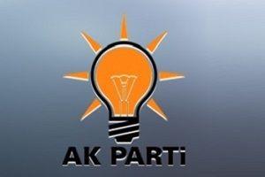 AK Parti'de değişiklik yok!
