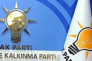 AK Parti'nin komisyon üyeleri açıklandı.20762