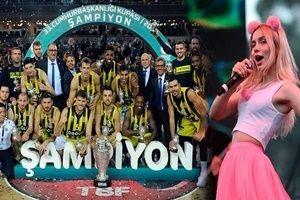 Fenerbahçe'ye Aleyna Tilki şoku! Tepki geldi.31161