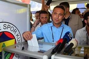 Ali Koç Başkan!.26835