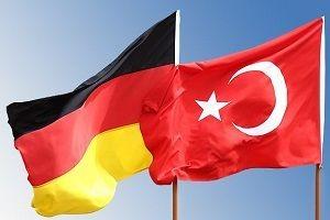 Türkiye'den Almanya'ya kınama.15279