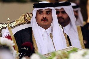 Katar Emiri Al Sani Türkiye'ye geliyor!.20032