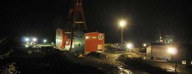 Bart�n'daki madenden ac� haber geldi: 1 �l�