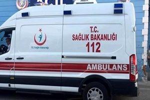Beşiktaş'ta silahlı saldırı: 2 kişi vuruldu!.19856