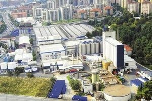 Anadolu Efes'in fabrikası kapatılıyor.31010