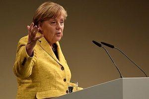 Putin, Merkel ile görüştü!.13633