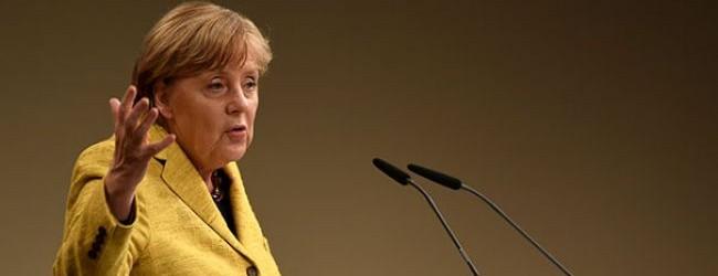 Almanya 10 bin göçmen alacak!