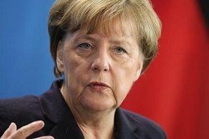 Merkel'den Erdoğan'a 'Nazi' yanıtı!.14164