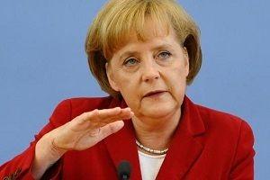 Merkel'den Erdoğan'a yanıt!.13773