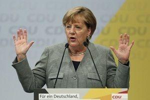 Avrupa'dan Merkel'e Türkiye şoku!.15804