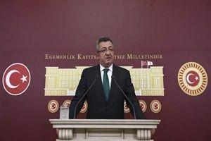 Vize krizine CHP'den açıklama geldi.13731