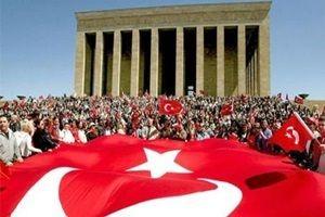Rekor kırıldı! Anıtkabir'e 1 milyon kişi geldi!.21944