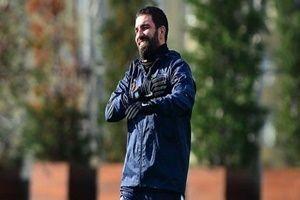Arda Turan, Galatasaray'a karşı oynayacak.15914