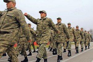 Askerlik süresi son dakika askerlik düşüyor askerlik