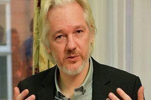WikiLeaks'in kurucusunun davası düştü.15277