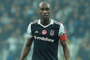 Beşiktaş'a kötü haber! Atiba maçta yok!.15459