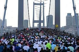 İşte Avrasya Maratonu'nun kazananları.28418
