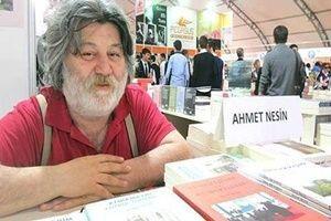 Ahmet Aziz Nesin için yakalama kararı.24189