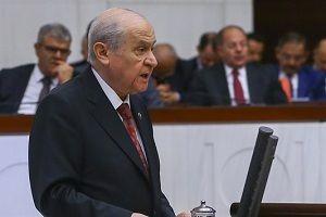 MHP lideri Bahçeli: Milli mutabakat şarttır.14023