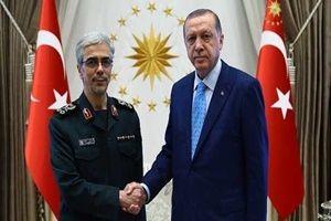 İran: Türkiye anlaşırsak yaparsak sorun çözülür.19957