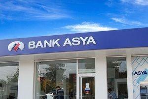Bank Asya hisseleri tekrar i�leme a��ld�!