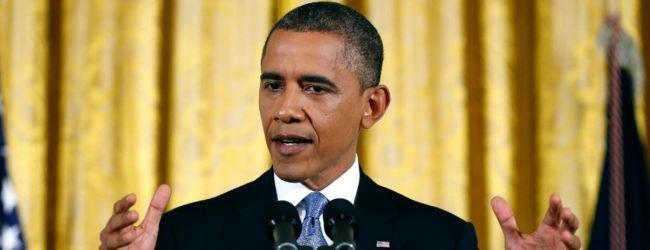 Obama'dan çok tartışılacak af
