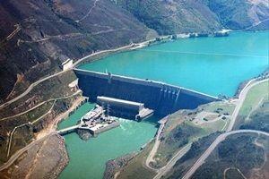 Barajlar suya doyacak.23492
