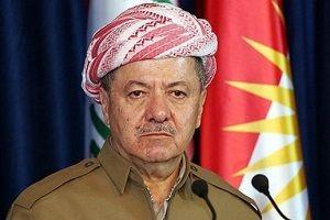 Barzani'ye büyük şok! Tutuklandı!.19325