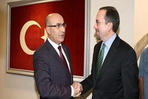 ABD'nin Ankara Büyükelçisi Adana'da.16106