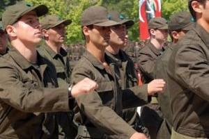 Askerlik d��ecekmi? Askerlik d��t� m� son dakika - Askerlik 12 aya d��t� 2013 - Askerlik ka� ay?.23584