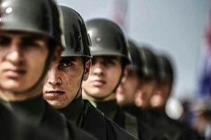Türkiye %80 asker azaltıyor!.13341