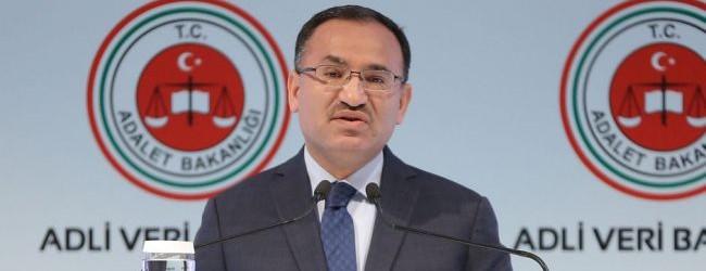 Bozdağ'dan CHP yürüyüşüne tepki!