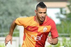 Galatasaray'da Belhanda için karar veriliyor.16361