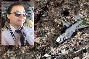 Pilotun cenazesi henüz alınmadı.32940