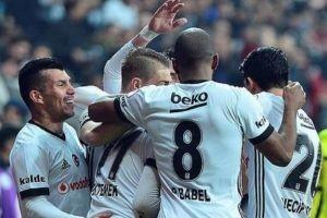Beşiktaş'tan kritik Fenerbahçe kararı!.23581