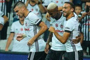 Beşiktaş-Leipzig maçı ne zaman oynanacak?.23939