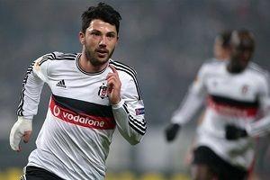Beşiktaşlı Tolgay Arslan Almanya'ya gidiyor