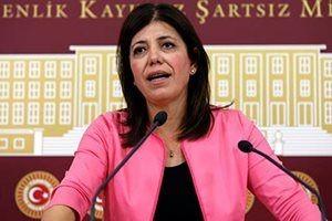 HDP'li vekil Beştaş'ın 23 yıl hapsi istendi.20921