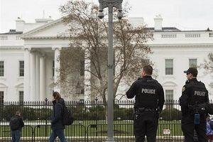 Beyaz Saray'da kırmızı alarm!.24666