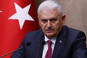 Başbakan'dan kritik MHP açıklaması.14406