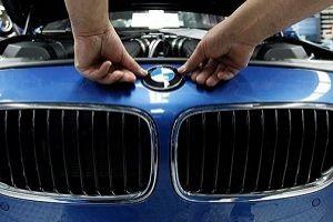 BMW'nin 2. çeyrekteki karı beklentileri aştı.21415