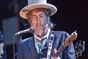 Nobeli kazanan Bob Dylan kayboldu!.18544