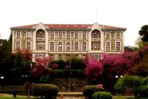 İşte Boğaziçi Üniversitesi'nin yeni rektörü.18980