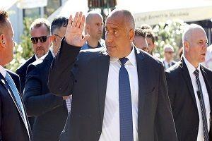 Bulgaristan Başbakanı, Türkiye'ye geliyor.21684
