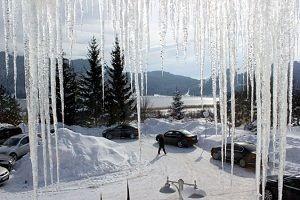 Meteoroloji'den buzlanma ve don uyarısı.27170
